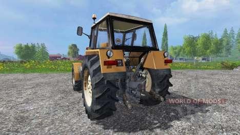 Ursus 1224 Turbo pour Farming Simulator 2015