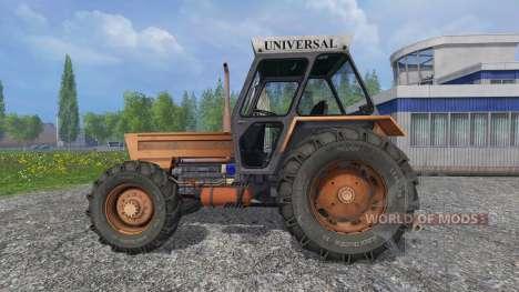 UTB Universal 1010 DT pour Farming Simulator 2015
