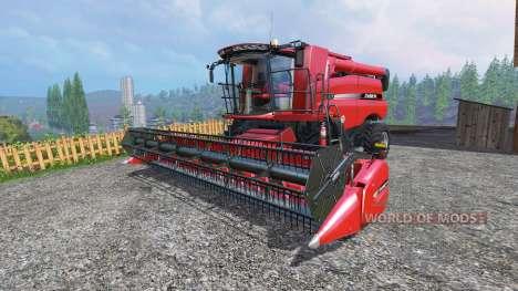 Case IH Axial Flow 5130 für Farming Simulator 2015