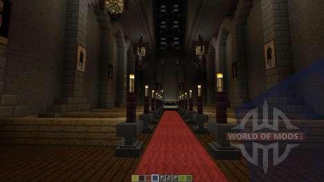 Catholic Church für Minecraft
