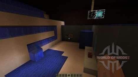 Costa Ultramodern House pour Minecraft