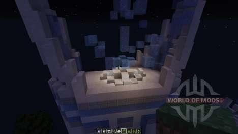 Volantro pour Minecraft