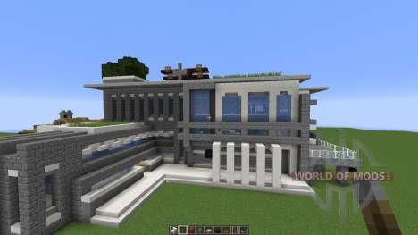 Mubix für Minecraft