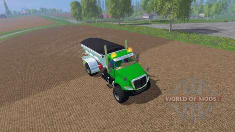 International Prostar Fertilizer pour Farming Simulator 2015
