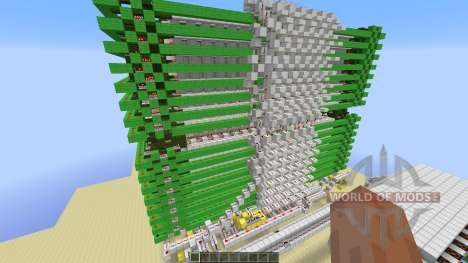 256 byte Disk Drive pour Minecraft