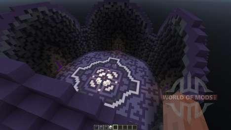 EnDeRGoDPvP HUB mini-Jeux pour Minecraft