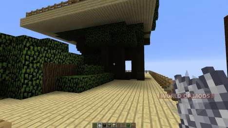 Giant Tree für Minecraft