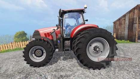 Case IH Puma CVX 165 FL v1.4 pour Farming Simulator 2015