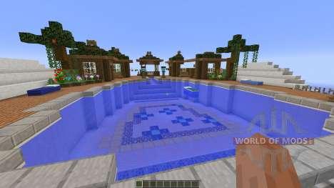Project Exsea für Minecraft