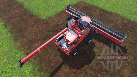 Case IH Axial Flow 9230 v1.3 für Farming Simulator 2015
