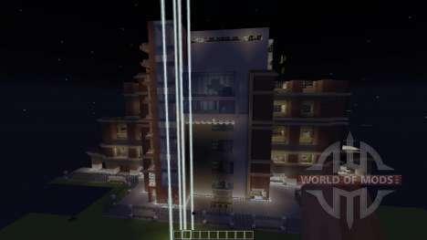 Florida Gatorsa für Minecraft