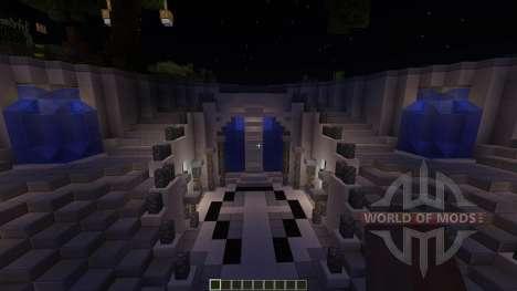 Baconmc Hub pour Minecraft