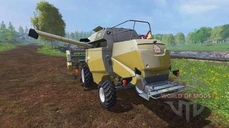 Sampo-Rosenlew COMIA C6 v2.1 pour Farming Simulator 2015