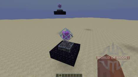 Dragnoz Elemental Arrows pour Minecraft