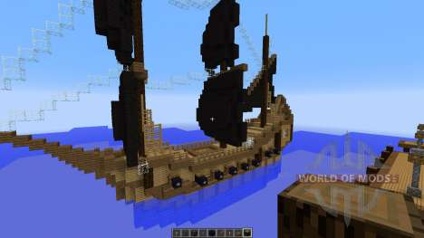 Dreadfort Palace pour Minecraft