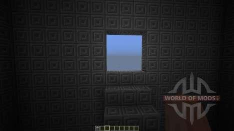 Starmine Map pour Minecraft