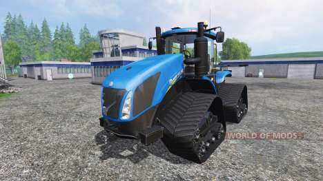 New Holland T9.700 für Farming Simulator 2015