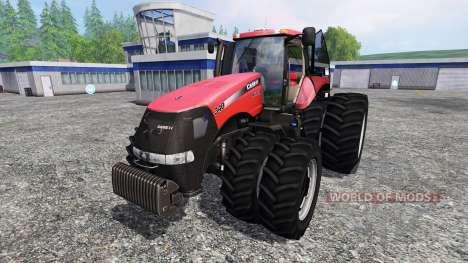Case IH Magnum CVX 340 BR pour Farming Simulator 2015