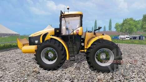 Challenger MT 955C v2.0 pour Farming Simulator 2015