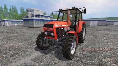 Ursus 1014 [new] pour Farming Simulator 2015