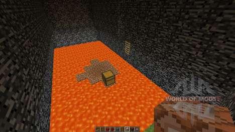 Versus Survival pour Minecraft