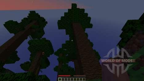 Cube Block pour Minecraft