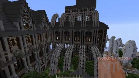 Pontem de Angelis pour Minecraft