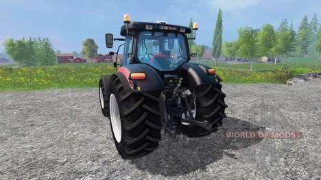 Case IH Puma CVX 230 v2.2 für Farming Simulator 2015