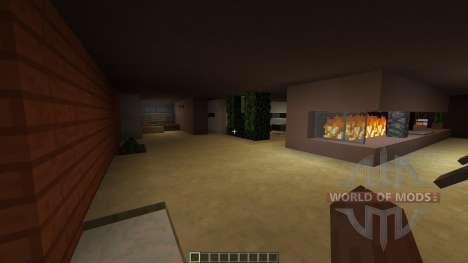Frain Minimal pour Minecraft