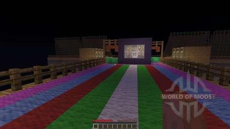 Soccer V2 für Minecraft