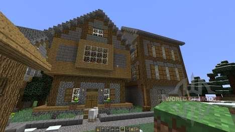 City Build für Minecraft