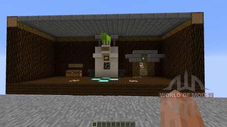 Survival Gamble-Machine für Minecraft
