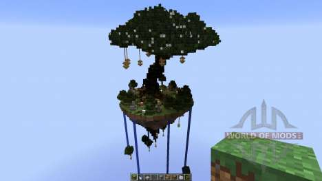 Tree of Life pour Minecraft