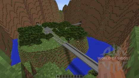 Summer für Minecraft