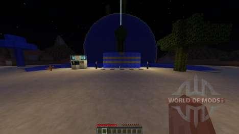 EPIC SURF pour Minecraft