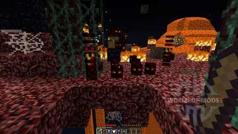 Sky Quest The Dragon Slayer pour Minecraft