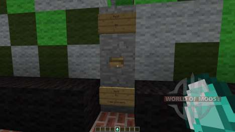 Creeper That Explodes für Minecraft