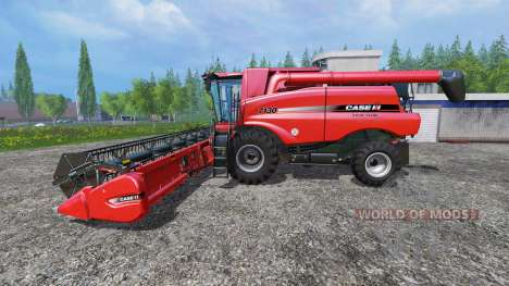 Case IH Axial Flow 7130 für Farming Simulator 2015