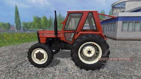Fiat Store 504 für Farming Simulator 2015