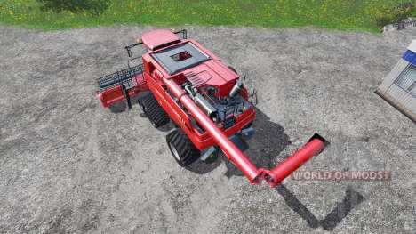 Case IH Axial Flow 9230s für Farming Simulator 2015