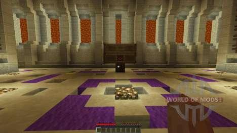 Sedimentary für Minecraft