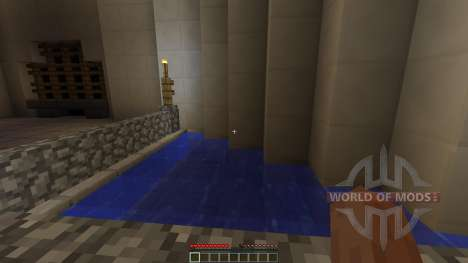 DOOM II Icon of Sin boss fight Minigame pour Minecraft