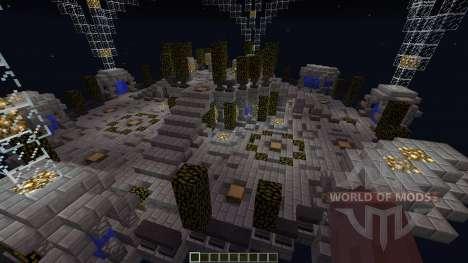 Multiserver für Minecraft
