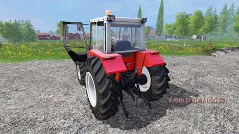 Massey Ferguson 698T pour Farming Simulator 2015