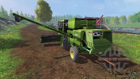 Don-1500 v2.0 für Farming Simulator 2015