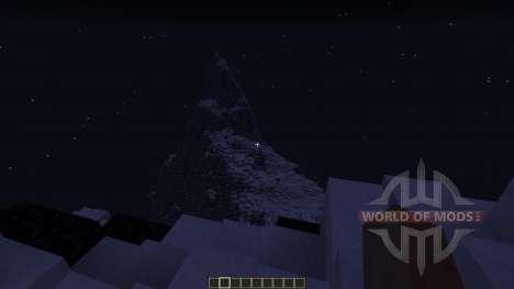Snowy pour Minecraft