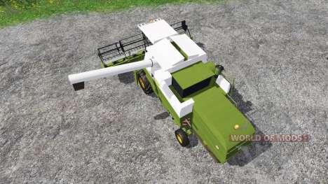 Fortschritt E 524 pour Farming Simulator 2015