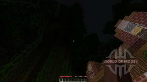 Jungle Island Nice map pour Minecraft