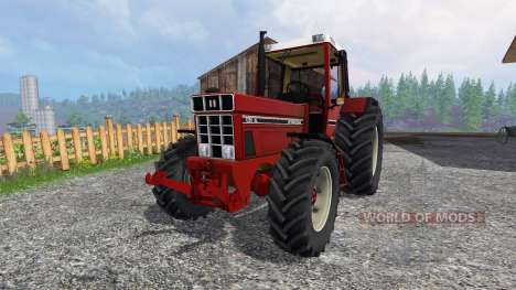 IHC 1255 v2.0 für Farming Simulator 2015