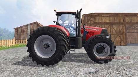 Case IH Puma CVX 240 v1.2 für Farming Simulator 2015